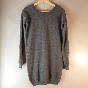 Aritzia Babaton Scoop Back Sweater, Wool Cashmere